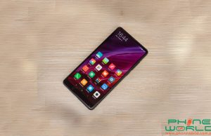 Xiaomi Mi Mix2 Review