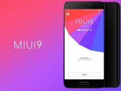 Xiaomi MIUI 9 Global Rollout Begins