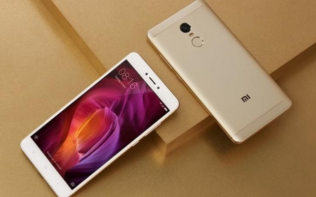 Xiaomi Redmi Note 5 Specifications Leak