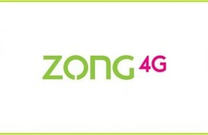 Zong Internet Packages