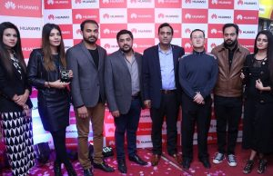 Huawei Expands Its Foothold in Sargodha