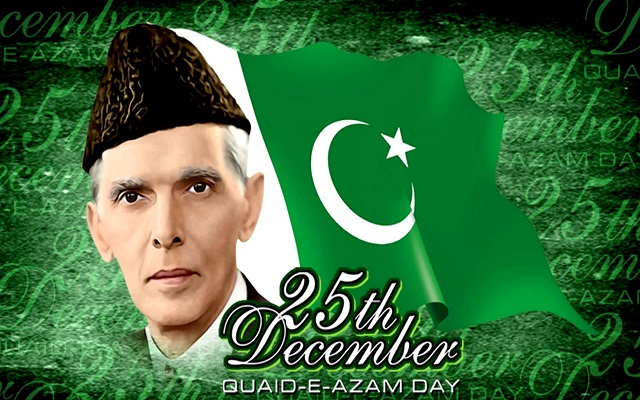 Pakistan celebrates 142nd birth anniversary of founder Jinnah
