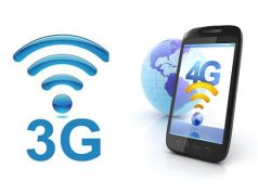 3G/4G Subscribers in Pakistan Crossed 47 Million