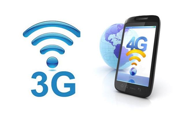 3G/4G Subscribers in Pakistan Crossed 47 Million