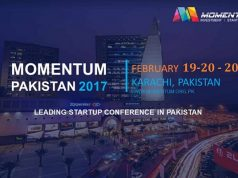 Facebook, Amazon & Microsoft to Mentor Pakistani Entrepreneurs at Momentum Pakistan 2018