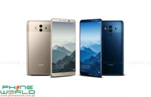Huawei Mate 10 vs Mate 10 Pro: What's the difference?