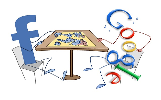 Google Beats Facebook to Become Top Referral Source For Publishers