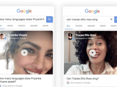 Google Lets you Ask Questions From your Favorite Celebs About Them