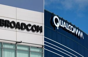 Google & Microsoft are Concerned that Broadcomm Acquisition of Qualcomm will Benefit Apple