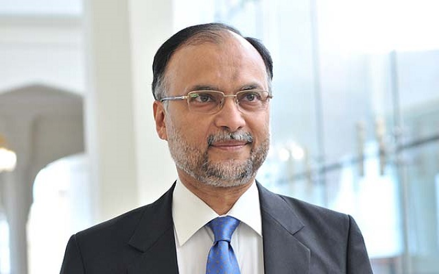 Government is Planning to Launch 5G Technology Soon: Ahsan Iqbal