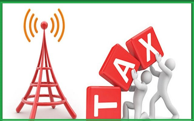 Govt. Collected Rs. 262 bn GST From Telecom Consumers in 5 Years