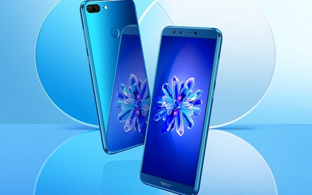 Huawei Launches Honor 9 Lite with 18:9 Display and Android Oreo