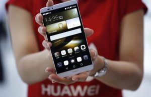 Huawei to Launch at Least 13 Smartphones in 2018-Report