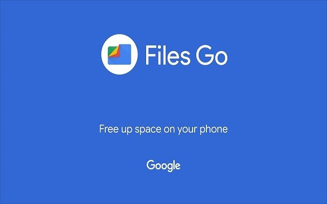 Introducing Files Go, a faster way to clean up, find and share files on your phone