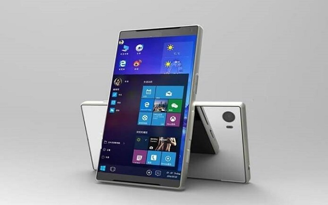 Microsoft to Launch Surface Phone Powered by Snapdragon 845