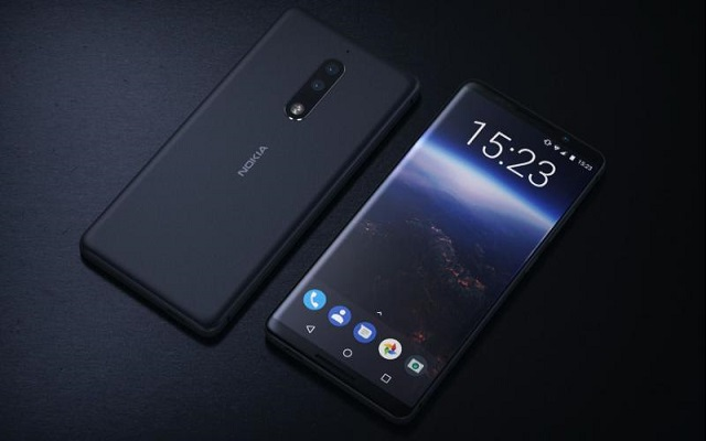 Nokia 9 to Launch with Nokia 8 (2018) on January 19