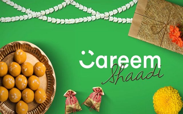 Now Plan Your Big Day With Careem Shaadi and Get Hassle Free