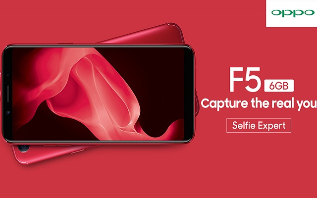 Catch the Real Cinematic Experience of iflix on your OPPO F5 & F5 6GB