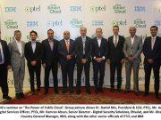 PTCL Envisions Pakistan's Digital Transformation