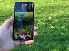 Pokémon GO New Update Delivers Improved Augmented Reality Mode