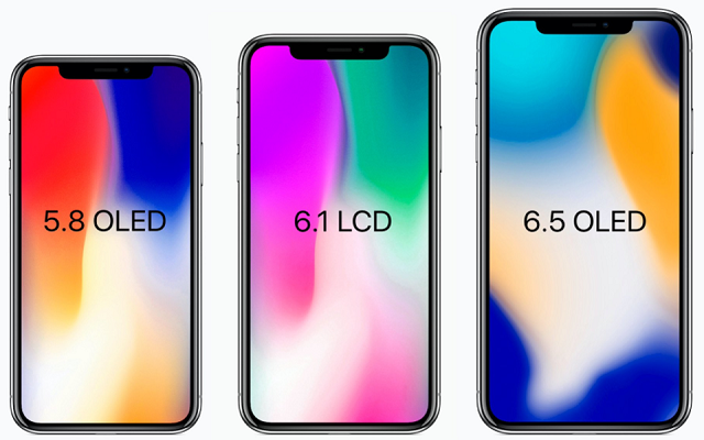 Apple to Launch 6.5