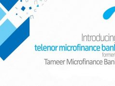 Telenor Microfinance Bank partners up with Nayatel for Online Payments