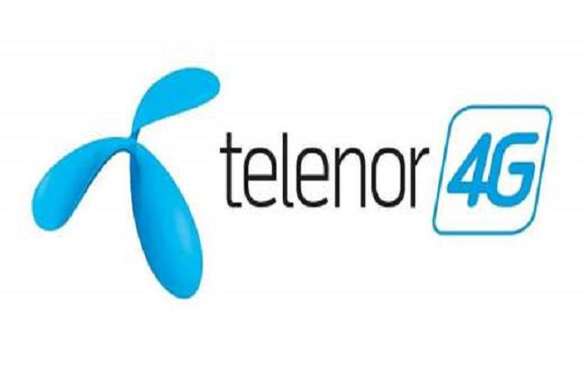 Telenor Internet Settings