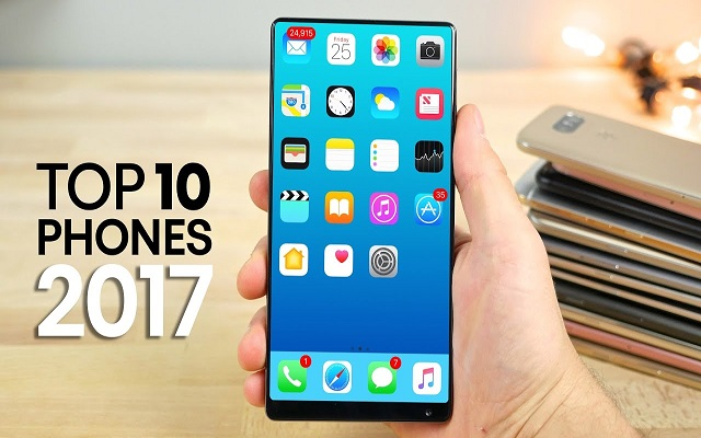 top 10 hottest smartphones 2017 in pakistan phoneworld. Black Bedroom Furniture Sets. Home Design Ideas