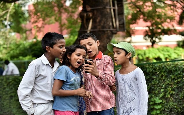 UNICEF Suggests to Make Digital World Safer for Children in Pakistan