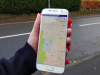 You can be Tracked with your GPS Even if it's turned Off
