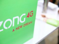 Zong 4G Partners with Careem
