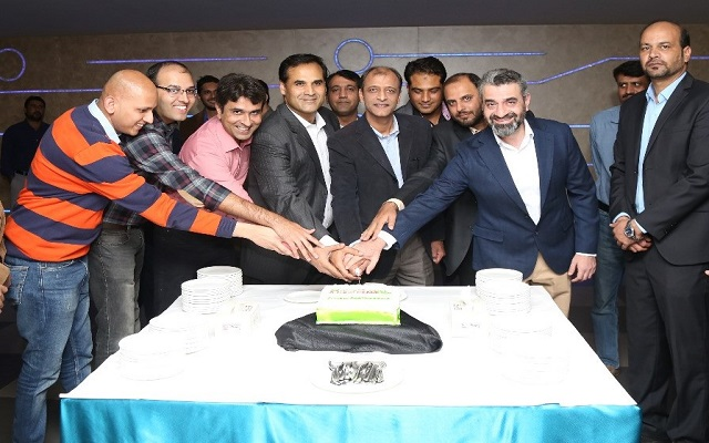 Zong 4G Partners with Cine Star Cinema Multan to Bring Exclusive Discounts for its Customers