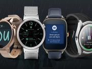Smartwatches Eligible for Android Wear Oreo Upgrade