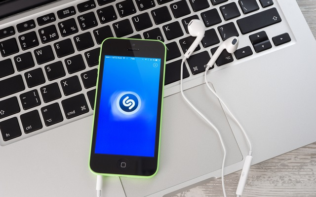 Report: Apple to Acquire Shazam for $400 Million