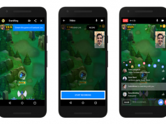 Facebook Now Allows You to Live Stream While Playing Games