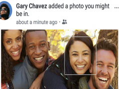 Facebook's Facial Recognition will Notify When You Appear in Photos You're Not Tagged In