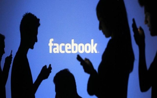 Govt requests for Facebook user data up a third in H1