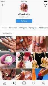 Instagram Now Allows you to Follow Hashtags like Regular Contacts