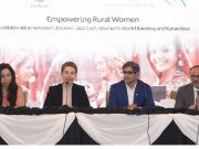 JazzCash, Unilever, Karandaaz and Women's World Banking Collaborate