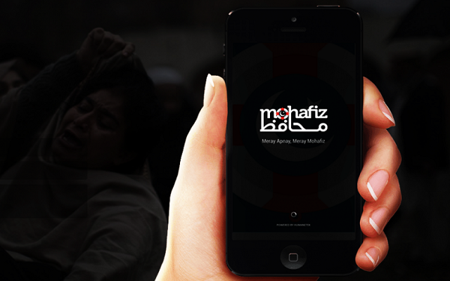 Mohafiz: A Safety Apps That has Saved 350 Lives in Pakistan