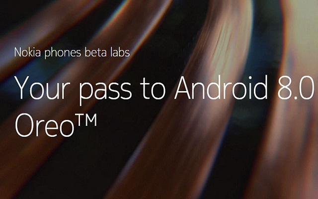 Android Oreo Beta Update Now Available For Nokia 6