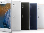 Nokia Smartphones in 2018