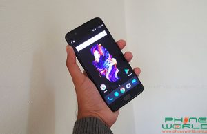 One Plus 5 Review