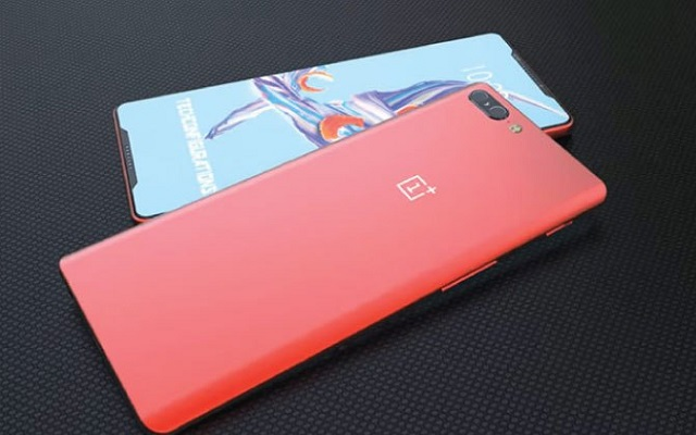 OnePlus 6 rumored specifications and release date