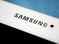 Samsung Patent Reveals Phone