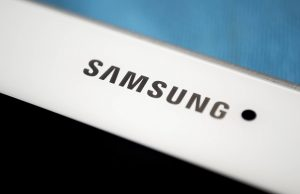Samsung Patent Reveals Phone