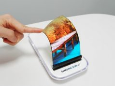 Foldable Galaxy X Phone