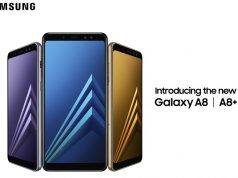 Samsung Announces Mid-Range Galaxy A8 and A8 Plus