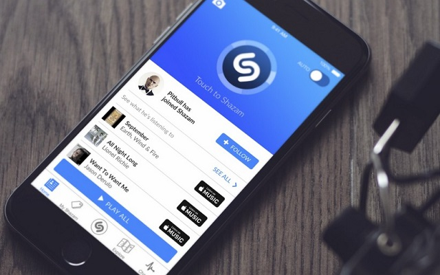 Shazam Introduces Offline Mode for iOS Users