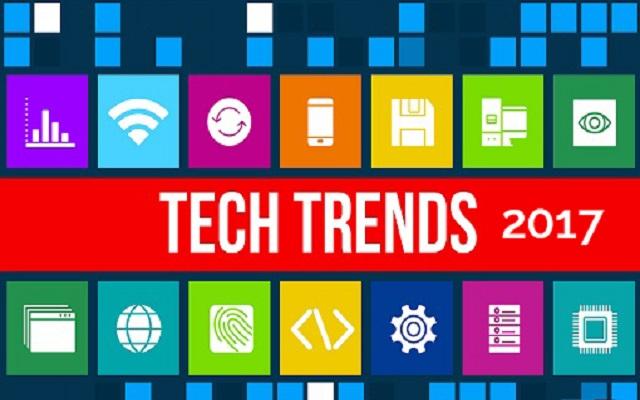 Telenor Announces 7 Tech Trends for 2018